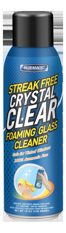 Bluemagic 19oz Blue Magic Glass Cleaner 910 06